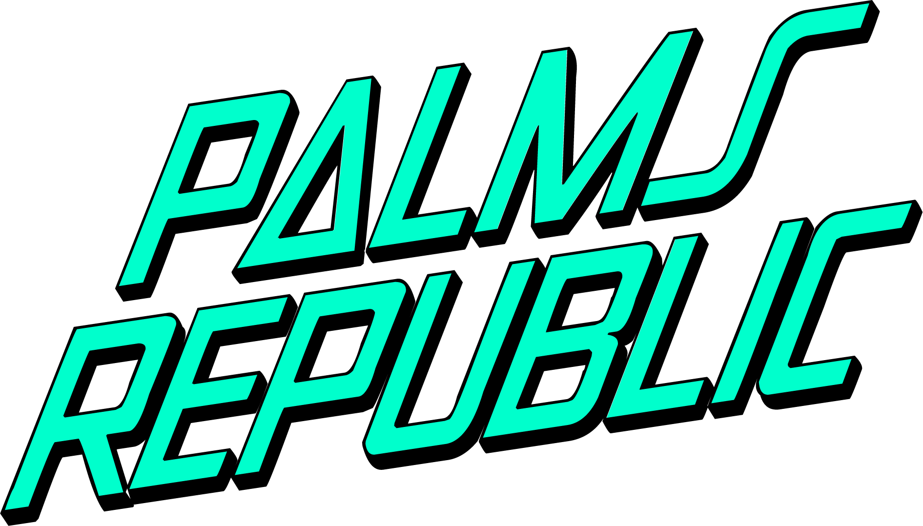PALMS REPUBLIC